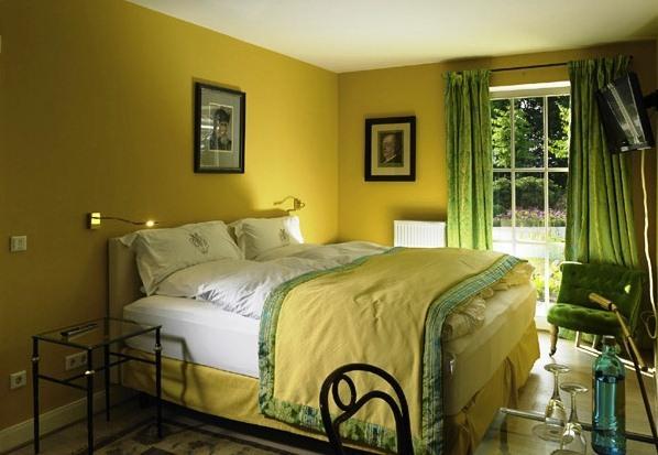 Gut Kump Gastronomie und Hotel - dream vacation