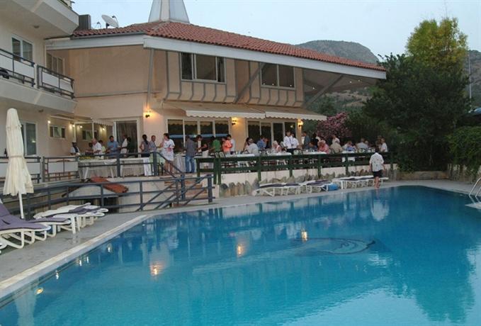 Villa Lycus Hotel - dream vacation