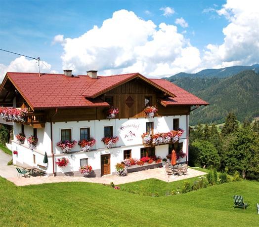 Reiterhof - dream vacation