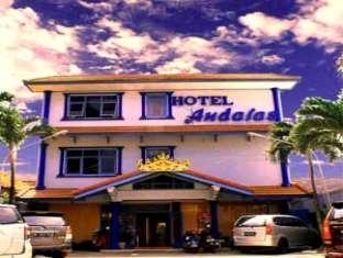Hotel Andalas Lampung