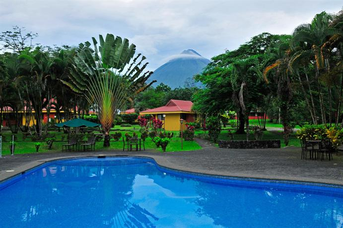 Arenal Country Inn - dream vacation