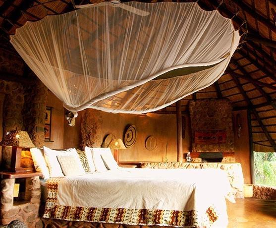 Stanley Safari Lodge Livingstone - dream vacation