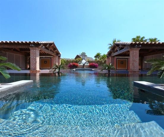 Kon Tiki Resort Ramatuelle - Ramatuelle -