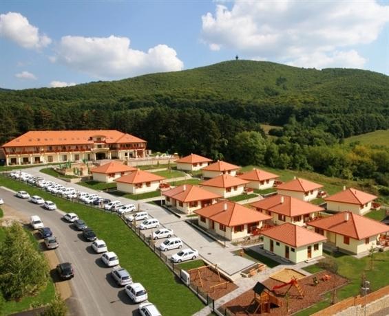 Szalajka Liget Hotel es Apartmanhazak - dream vacation