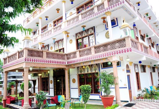 Hotel Vimal Heritage Jaipur - dream vacation