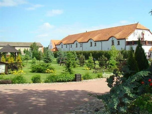 Hotel Karczma Stara Stajnia Pleszew - dream vacation