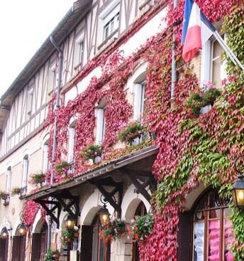 Auberge du Val des Bois - dream vacation