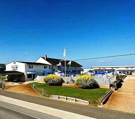 Beacon Motor Lodge Nags Head Compare Deals