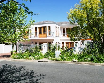 Penelope\'s Guesthouse Stellenbosch - dream vacation