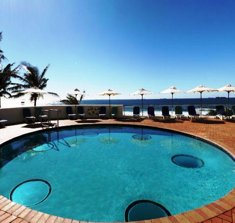 Umhlanga Sands Lifestyle Resort - dream vacation