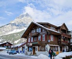 Hotel Alpenblick Kandersteg - dream vacation