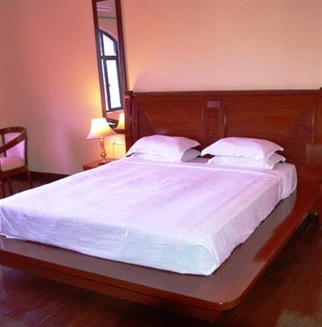 The Royal Residency Hotel Bodhgaya - dream vacation