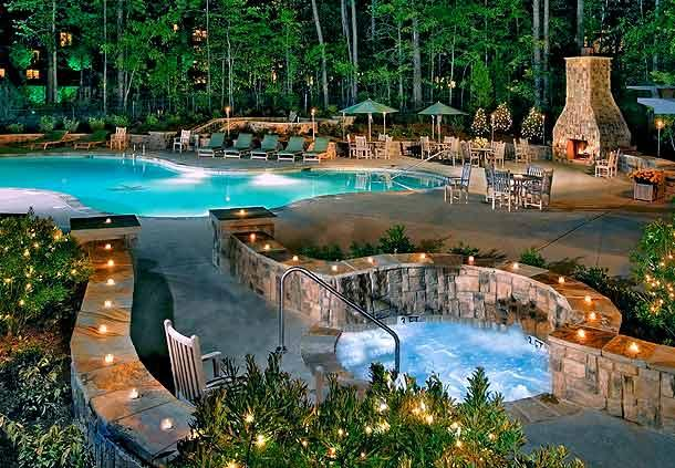 The Lodge and Spa at Callaway Gardens Autograph Collection - dream vacation