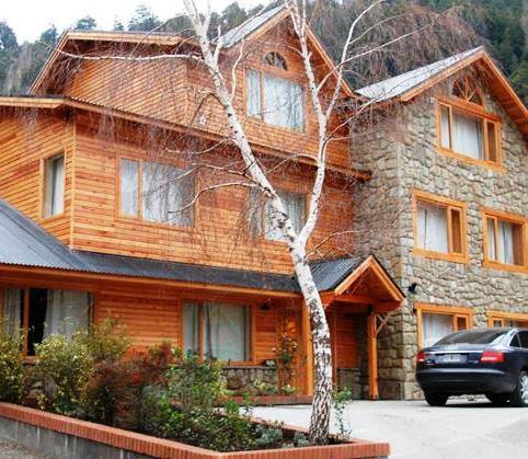 Las Golondrinas Apart Hotel - dream vacation