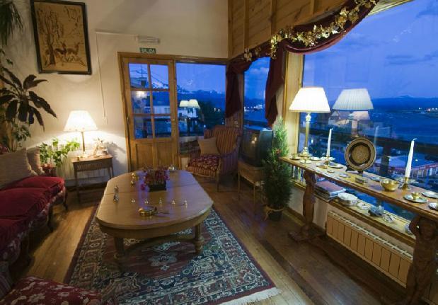 Hosteria Residencia Linares - dream vacation