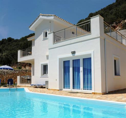 Villas Odysseas - dream vacation