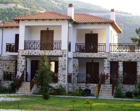 Menir Luxury Apartments - dream vacation