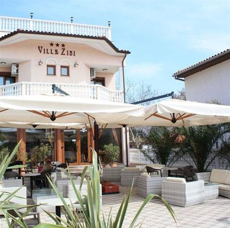 Villa Zibi - dream vacation
