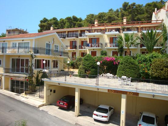 Europe Hotel Argostoli - dream vacation