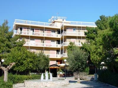 Hotel Hera - dream vacation