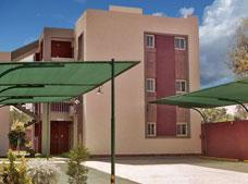 Kuntur Apart Hotel - dream vacation