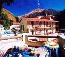 Hotel Spa Termas de Reyes - dream vacation