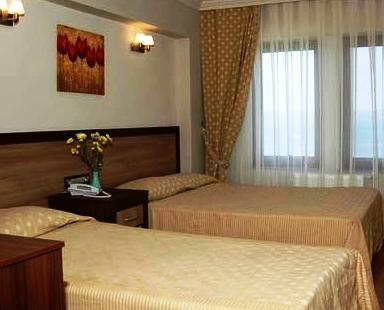 Maydos Hotel - dream vacation