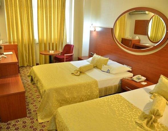 Inci Hotel - dream vacation
