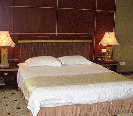 Tian Hong Hotel Yangzhou - dream vacation