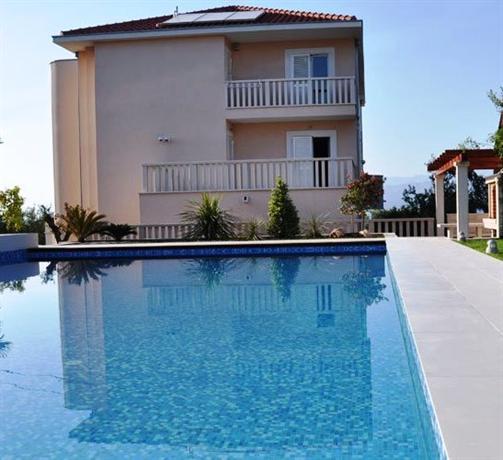 Villa Keti - dream vacation