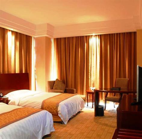 Zhonghua Hotel - dream vacation