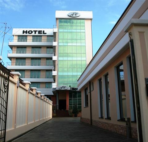 АС-Отель