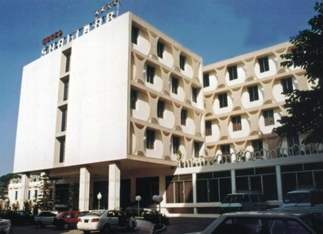 Hotel Shalimar Rawalpindi - dream vacation