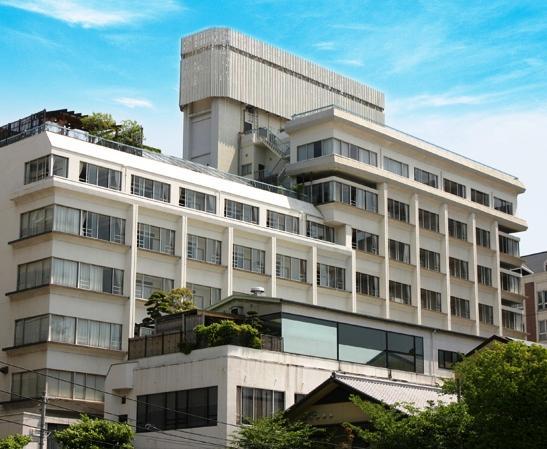 Takaraso Hotel - dream vacation