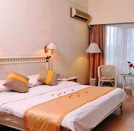 Hainan Meilan Hotel Images