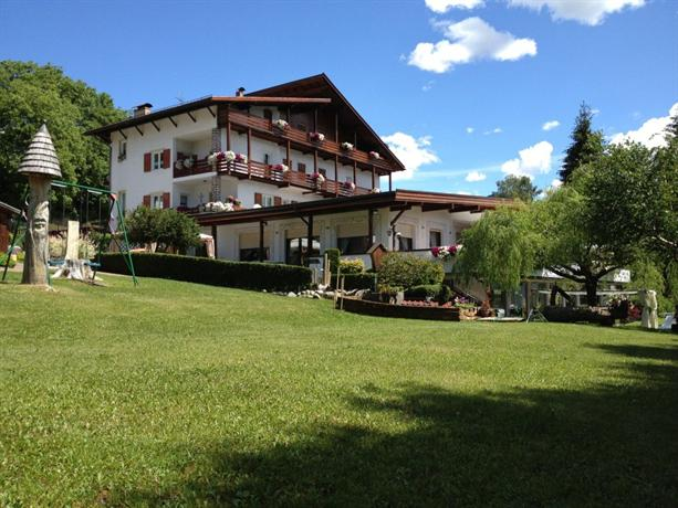 Hotel Latemar Castello-Molina di Fiemme - dream vacation