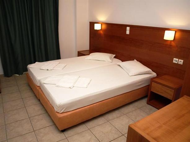 Hotel Haris Apartments - dream vacation