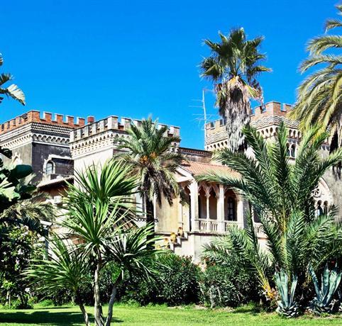 Castello D\'Urso Somma B&B - dream vacation
