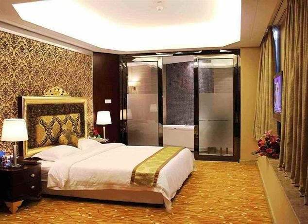 Junhao Hotel - dream vacation