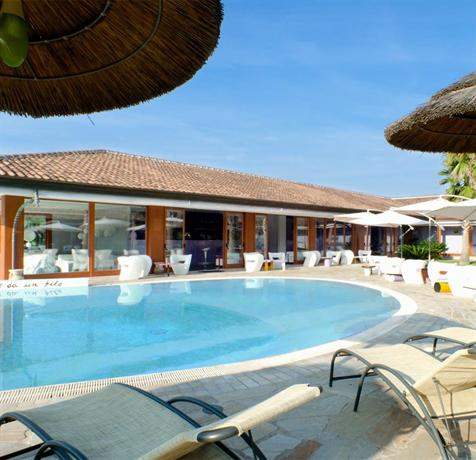 Heracles Village Hotel - dream vacation