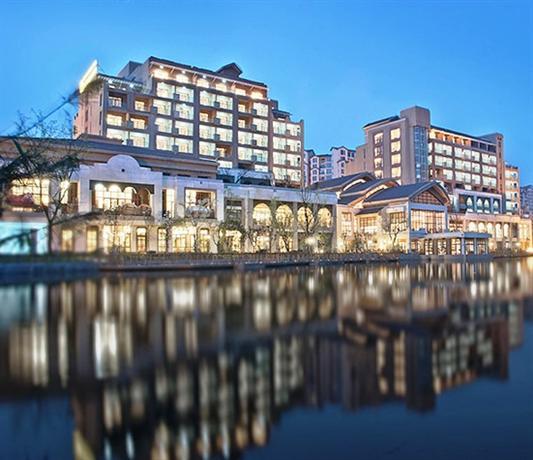 Guiyang Poly International Spring Hotel
