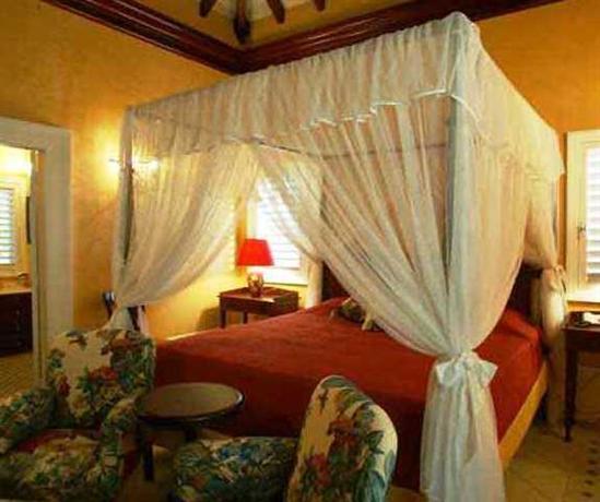 Villa Golden Reef Hotel Saint Barthelemy - dream vacation