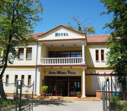 Anna Maria Villa Hotel - dream vacation