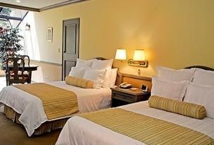 Santander Plaza Hotel - dream vacation