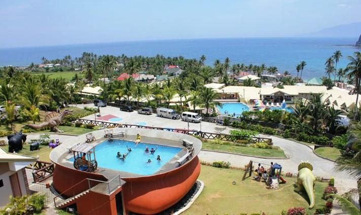 Pagudpud Hotels And Beach Resorts