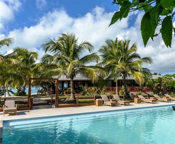 Paradise De Ouvea Hotel - dream vacation