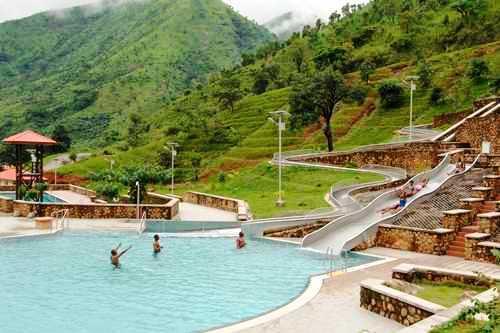 Obudu Mountain Resort - dream vacation