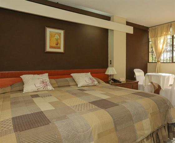 Hotel Estrella - dream vacation