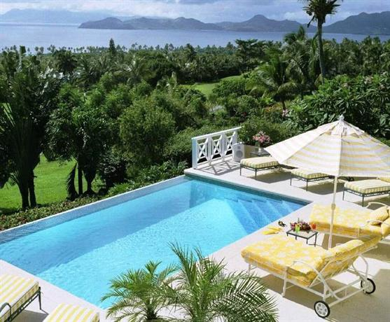 Four Seasons Resort Nevis West Indies - dream vacation