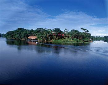 The Rio Indio Adventure Lodge El Castillo - dream vacation